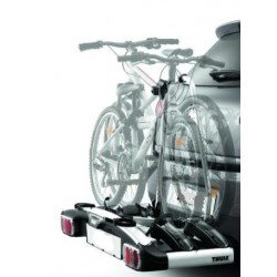 BIKE RACK HITCH ON BIKES 3 Euroclassic G6