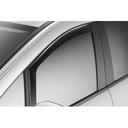 SET OF 2 AIR DEFLECTOR PEUGEOT 308